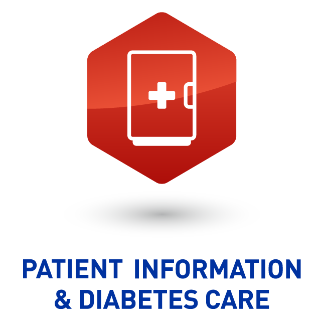 Patient Information& Diabetes Care